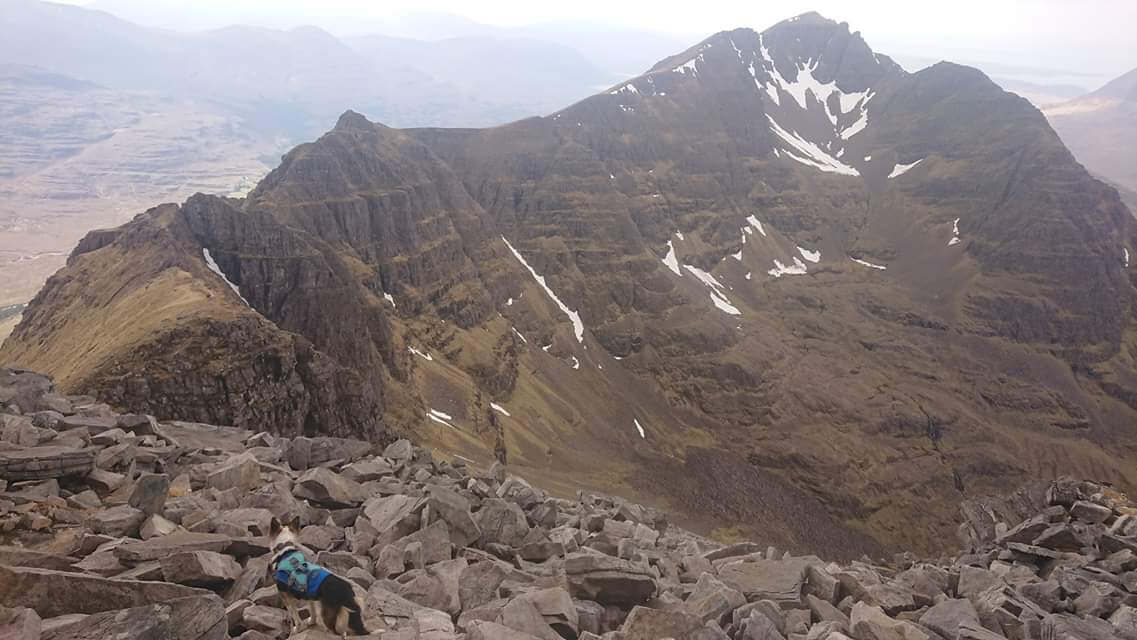 Torridon Giants – 3 Days