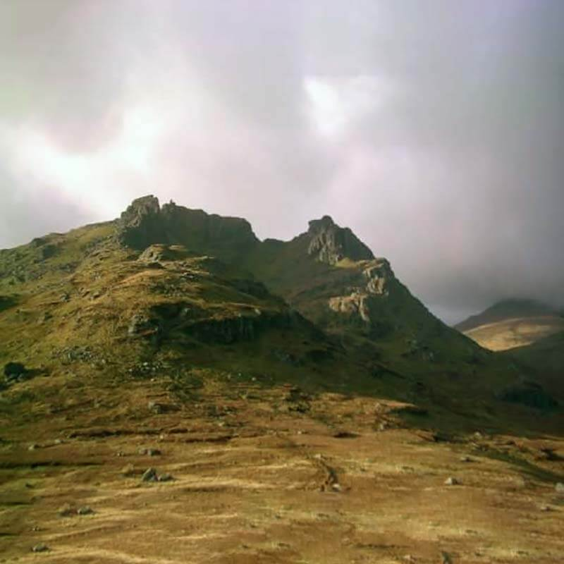 The Cobbler Full Traverse