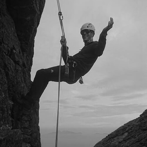 Trad Climbing Improver – 1 day